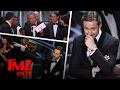Ryan Gosling's Reaction To Oscars Screw Up Is Priceless | TMZ TV video & mp3