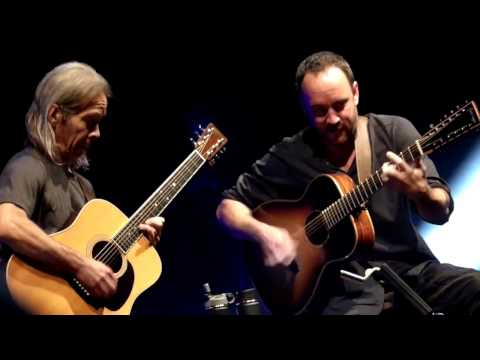 Grey Street   Dave Matthews & Tim Reynolds March 2017