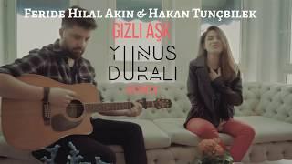 Feride Hilal Akin - Gizli Aşk Remix 2018