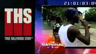 True Hollywood Story- Bob Marley, 2PAC, 50 Cent, Sticky Green- Smugglaztv