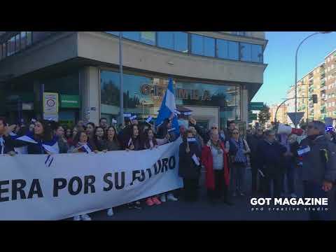 Talavera por su futuro (Video)