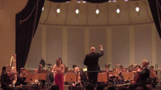 Vissi d`arte (Tosca - G. Puccini) -    Sassaya Chavalit