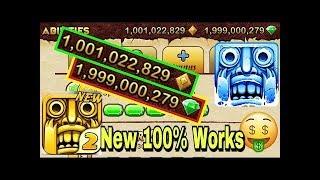 Temple Run 2 HACK🔥 | UNLIMITED Gems & Coins! [MOD APK]