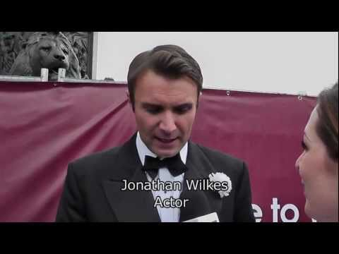 StageWon catches up with Jonathan Wilkes