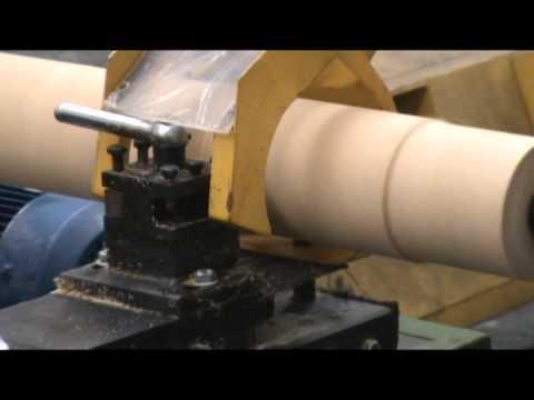 Станок токарный деревообрабатывающий ТДС 2