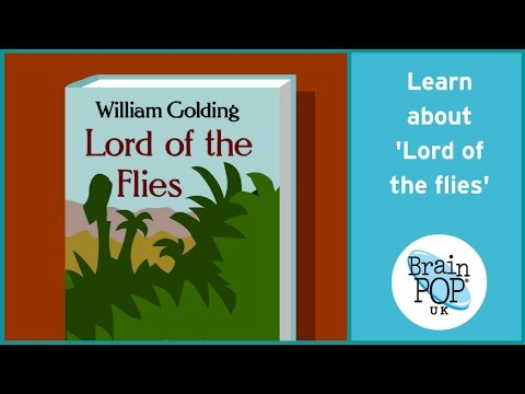 BrainPOP UK - Lord Of The Flies