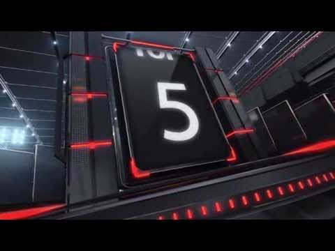 SL TV: 3rd Down Chirp  Top 5 Plays