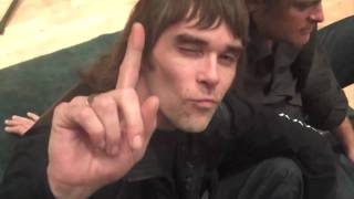Dynamo rocks Ian Brown with his magic - Dynamo TV Episode 8