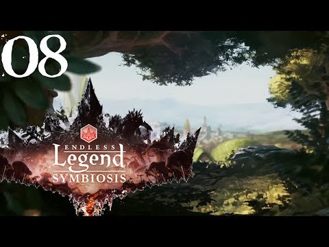 SB Plays Endless Legend: Symbiosis 08 - Wild Walkers