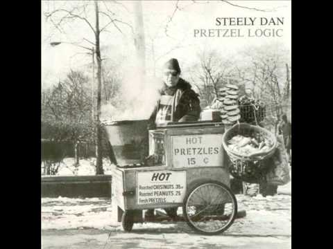 Steely Dan - Pretzel Logic (1974, Studio Album) 02 Night by Night
