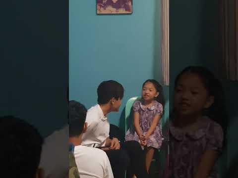 Isang Tingin with Kuya Julian Trono
