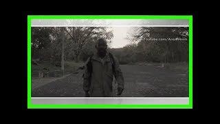 'Fear the Walking Dead' Season 4 Premiere: Morgan heads west