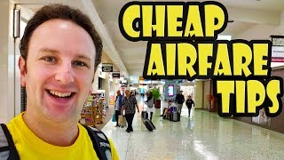 15 Tips & Hacks For Getting The Best Deal On Flights