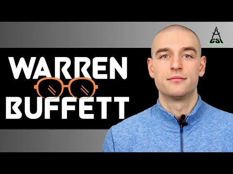 Advice From Warren Buffett
