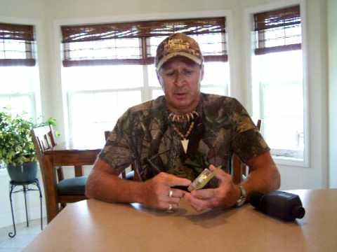 Deer Hunters  '' Reflective Trail Tacks ''  REVIEW
