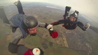 Robin Wardley FS1 8 4 Way Qualifying Jump