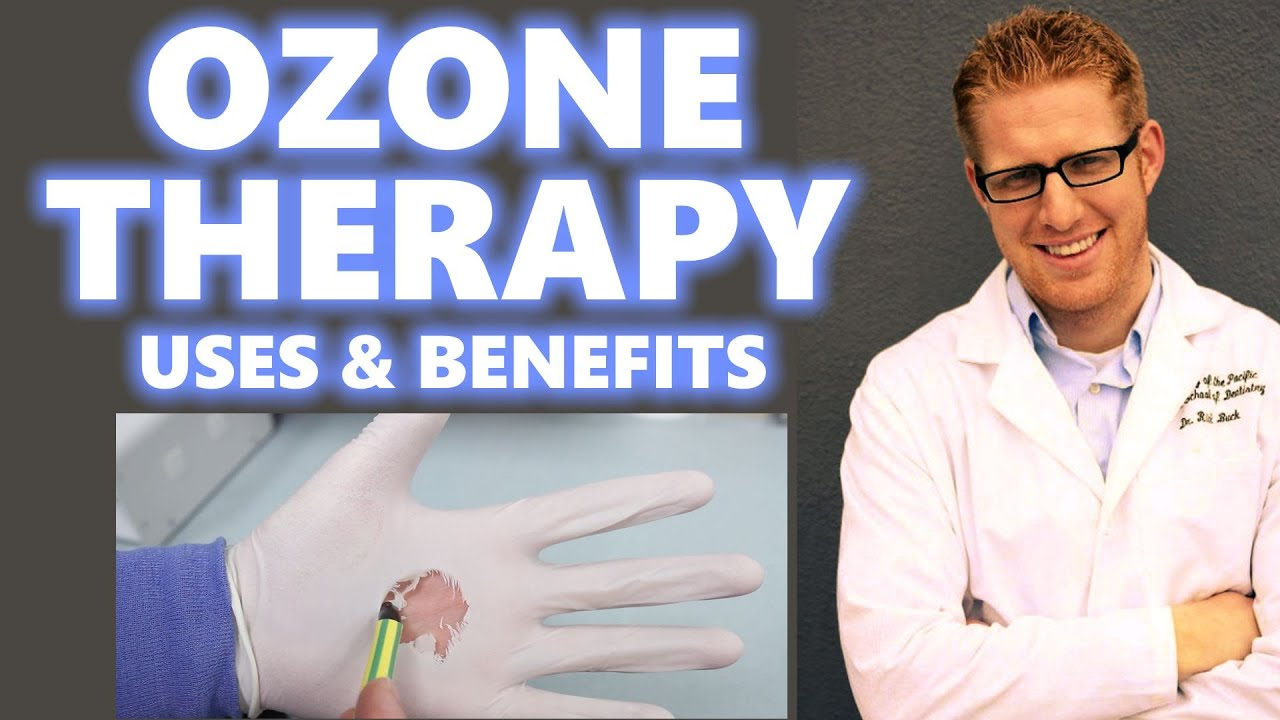Ozone Therapy Benefits & Generator Machine Best to Buy  Medical Cancer  Treatment at Home  Oil Water