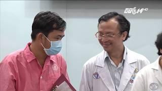 VTC14 | Ghép tạng nối dài sự sống cho hàng trăm bệnh nhân