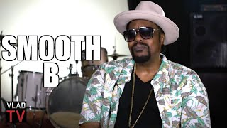 Smooth B on Being with Treach & 2Pac During Massive Brawl with Rollin 60s Crips (Part 7)
