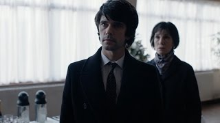 Destroying Alex's research - London Spy: Episode 5 Preview - BBC Two