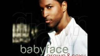 Babyface - I Need A Love Song