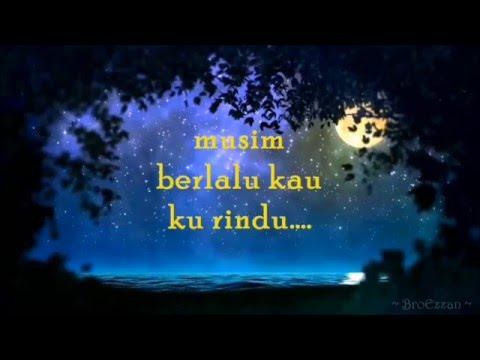 SOFEA - Bunga Ku Kerinduan ( with lyrics )