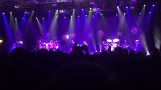 Toto - Alone - Live Stockholm 2018