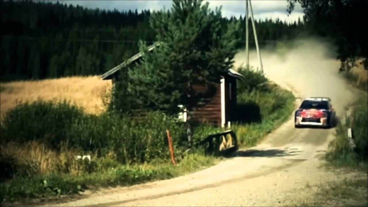Finland s 1000 lakes rally pure madness hd