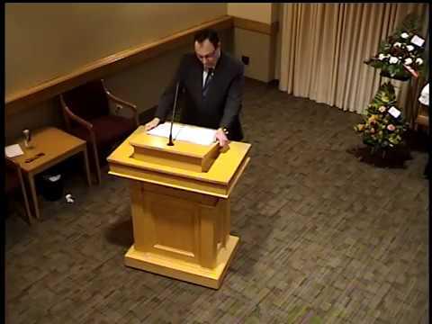 Jason Carlton's Funeral Service