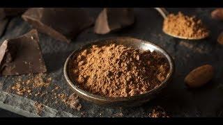 Pudra de Cacao Previne Diabetul, Ajuta Inima si Este Antioxidant, Beneficiii
