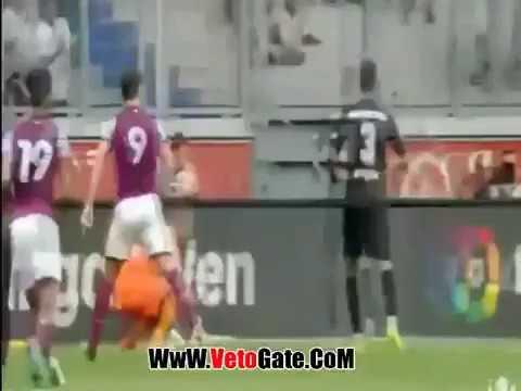 فيديو|| احمد المحمدي يصنع هدفين فى اول مباراة مع استون فيلا ضد دويسبورج