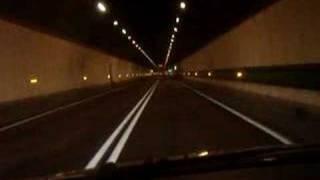 Mont-blanc Tunnel