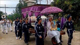 Lễ Tang Bà Nội