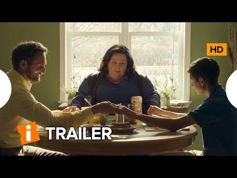Superação - O Milagre da Fé | Trailer Dublado