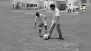 تقرير مؤثر لمحمد كردة عن أسطورة الكرة المغربية الراحل الحاج عبد المجيد الظلمي