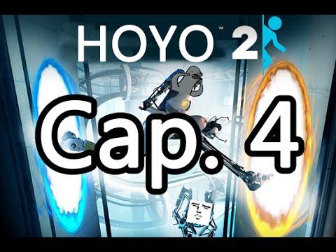 [Portal 2] Cooperativo Cap.4: HOYO 2