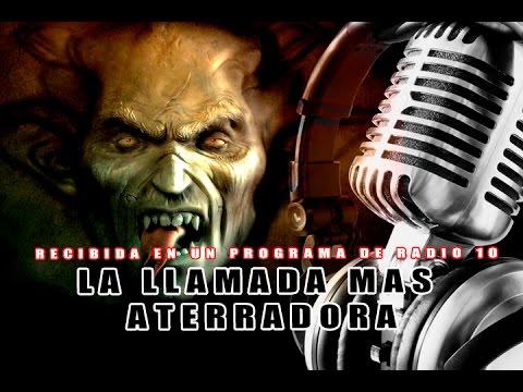 La Llamada mas Aterradora Recibida en Programa de Radio # 10 l Pasillo Infinito