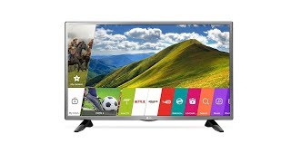 smart tv features LG 80 cm (32 inches) 32LJ573D HD Ready LED Smart TV