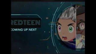 13Teen - Toonami Commercial Break Ft. Redster (prod. OrigamiBeats)