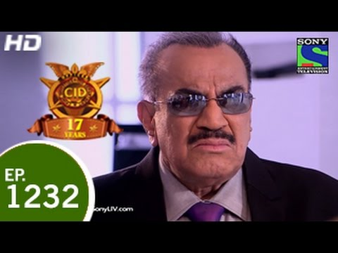 CID - सी ई डी - Khaufnaak Mela - Episode 1232 - 23rd May 2015