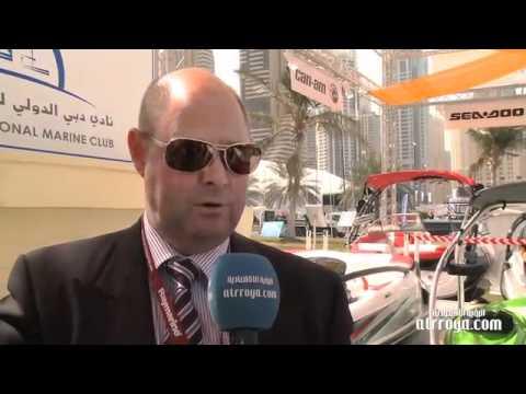 Dubai boat show hopes to boost maritime sales
