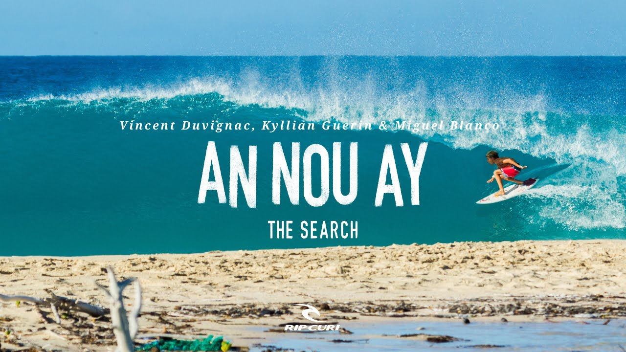 An Nou Ay | The Search