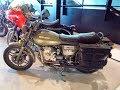 Military Moto Guzzi V50