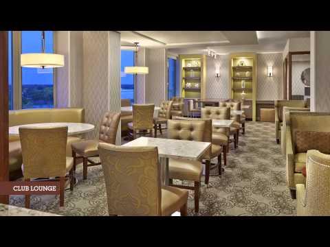 Sheraton Suites Chicago Elk Grove Hotel