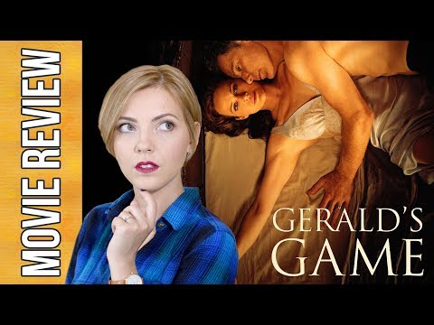 Gerald's Game (2017) | Movie Review | #WickedWednesday