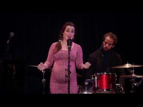 """Inside Out""- Lauren Worsham - Sh-K-Boom Records Sweet 16 Concert"