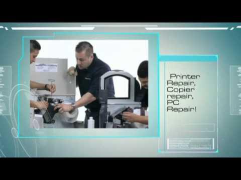 JPR Services -Computer Repair near San Jose CA, 95148-Copier Repair