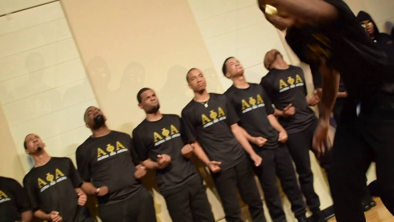 Theta Nu - Alpha Phi Alpha Fraternity Inc. - Spring '16 ...