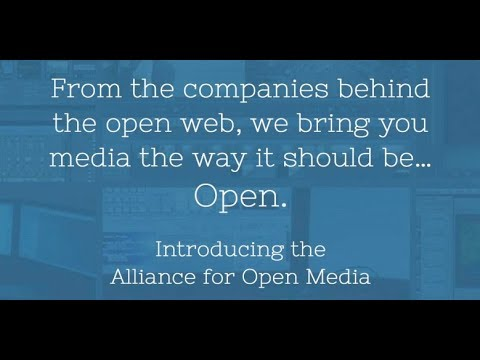 3 reasons Apple joined the Alliance for Open Media