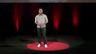 Yes we can!   Tony Jazz   TEDxRéunion